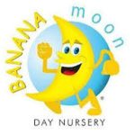 14. LOGO - Banana Moon Day Nursery