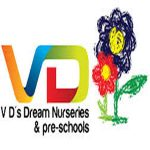 7. LOGO - VD Day Nursery
