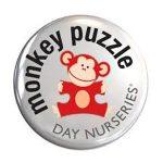 9. LOGO - Monkey Puzzle Day Nurseries-1